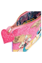 Irregular Choice Little Misty Pouch - Side cropped