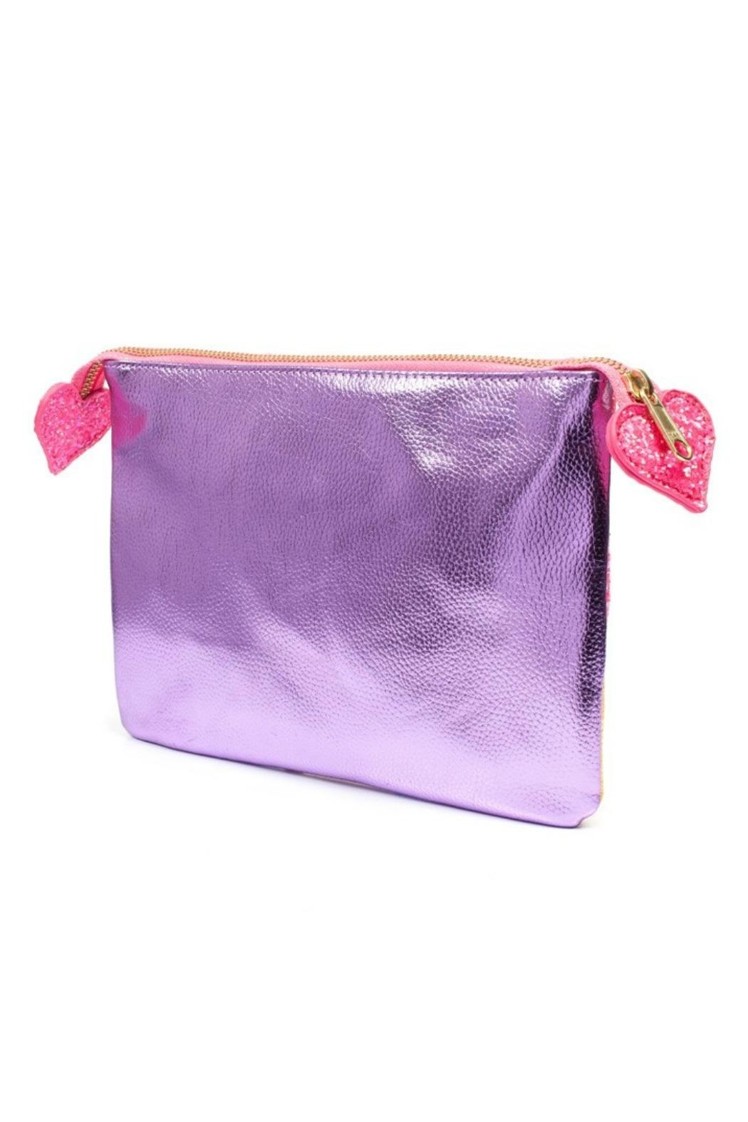 Irregular Choice Little Misty Pouch - Front Full Image