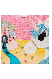 Irregular Choice Little Misty Pouch - Back cropped