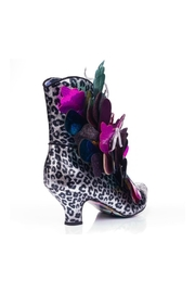 Irregular Choice Mademoiselle Booties - Side cropped