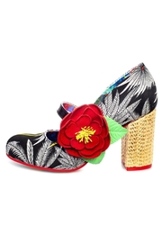 Irregular Choice Matinee Mary Janes - Product Mini Image