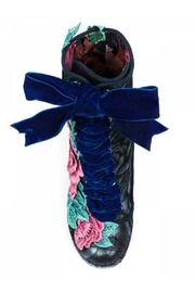 Irregular Choice Maya Floral Boot - Side cropped