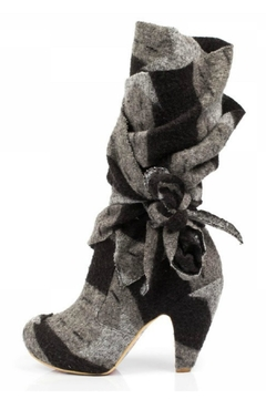 Irregular Choice Party Pants Boots - Product List Image