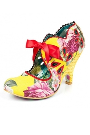 Irregular Choice Ri Oh Heels - Product Mini Image