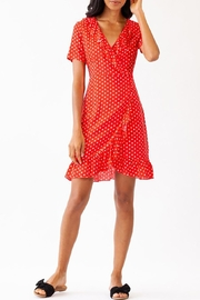 Pink Martini Collection Irresistible Dress - Front cropped