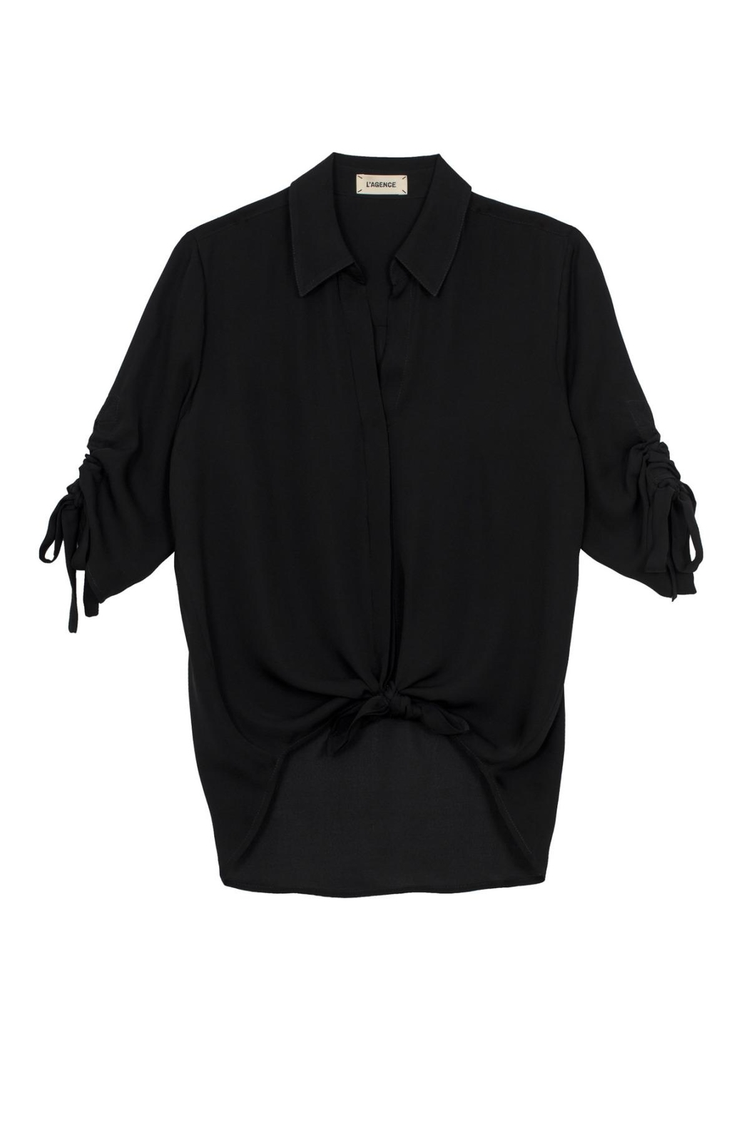 L'Agence Isa Blouse - Front Full Image