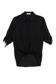 L'Agence Isa Blouse - Front full body