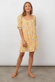 Rails Isa Daisy Dress - Front cropped