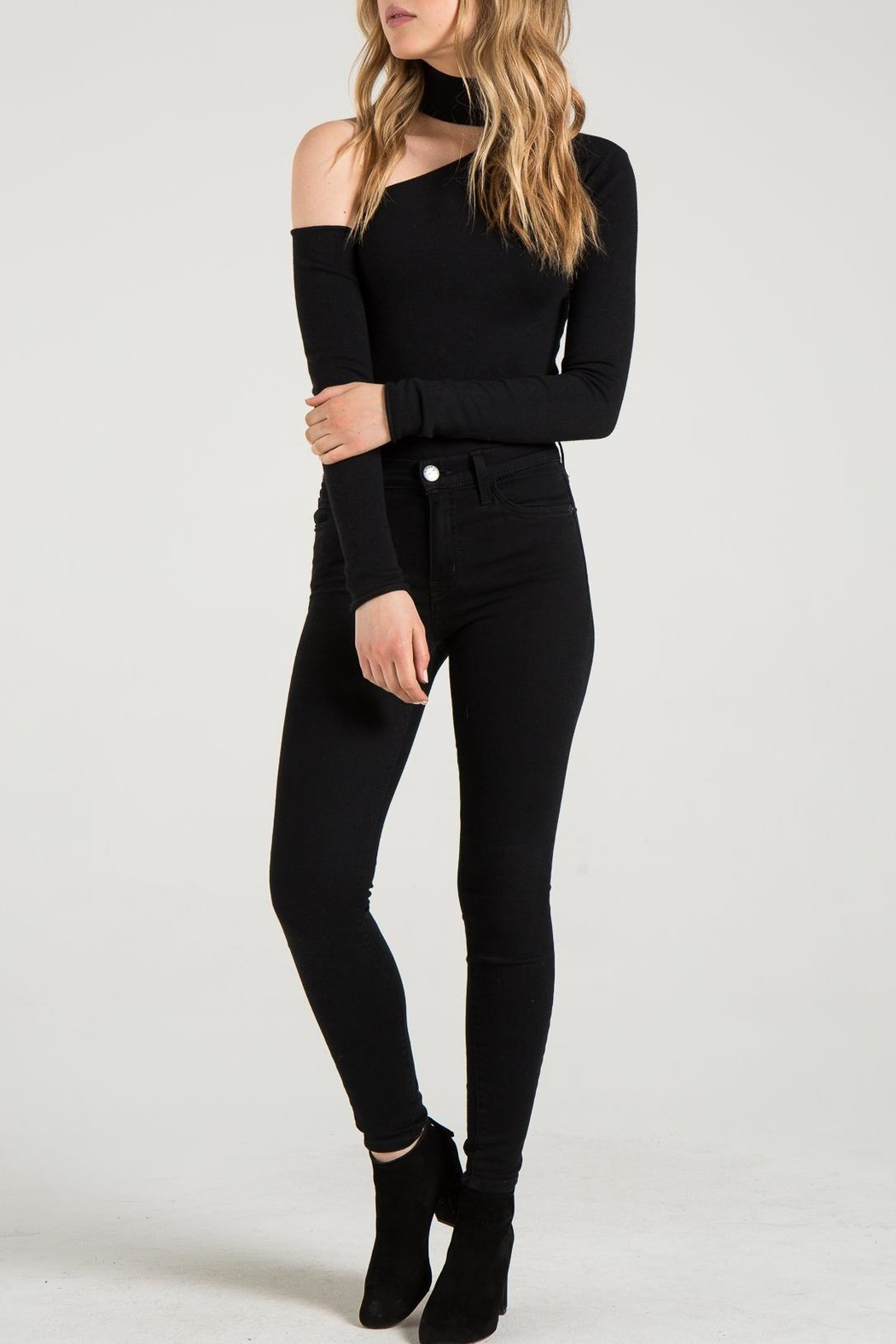 n:PHILANTHROPY Isaac Bodysuit - Front Cropped Image