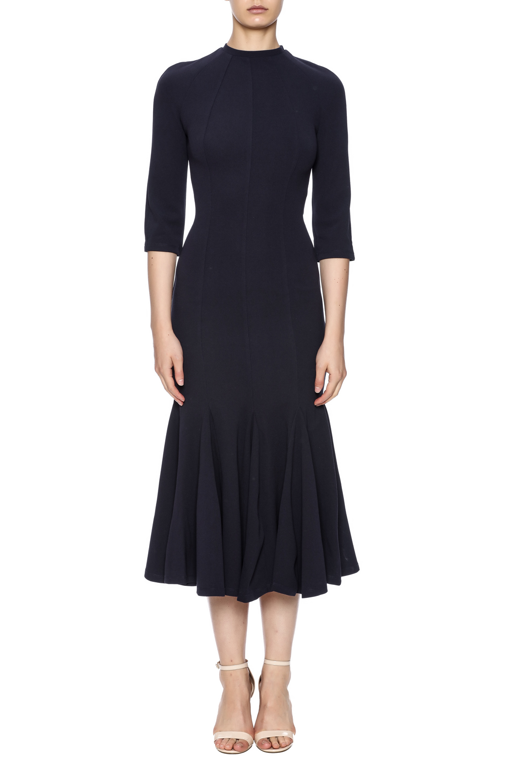 Isabel Garcia Curvy Cocktail Dress from New York by