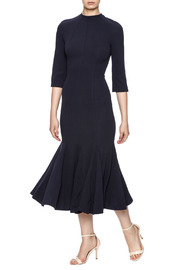 Isabel Garcia Curvy Cocktail Dress - Front full body