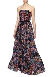 Isabel Garcia The Lights Gown - Front full body