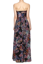 Isabel Garcia The Lights Gown - Back cropped