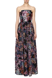 Isabel Garcia The Lights Gown - Front cropped