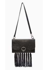 Rebecca Minkoff Isabel LG Shoulder with Fringe - Product Mini Image