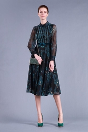 Isabel Garcia Enchanting Midi Dress - Product Mini Image