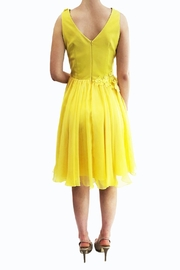 Isabel Garcia Sunny Flower Dress - Side cropped