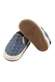 Robeez Isabella Soft Soles - Front full body