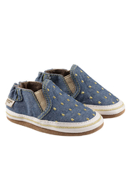 Robeez Isabella Soft Soles - Front cropped