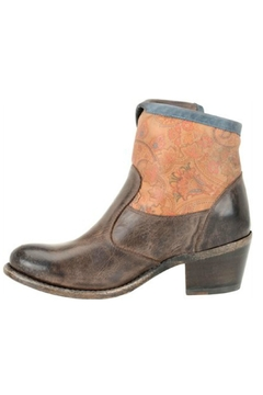 Sonora Isabelle Bootie - Product List Image