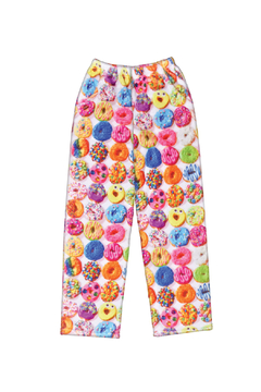 Shoptiques Product: Donuts Plush Pant