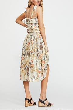Free People Isla Midi Dress - Alternate List Image