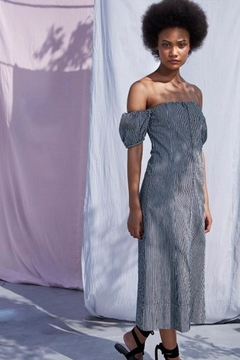 Apiece Apart Isla Mujeres Dress - Product List Image