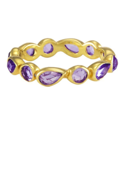 Melinda Maria Isla Ring - Product List Image