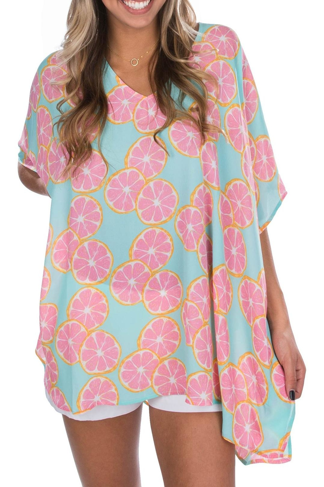 Lauren James Isla Tunic - Main Image