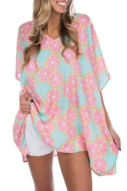 Lauren James Isla Tunic - Front full body