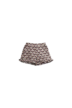 Imoga Isla Woven Shorts - Alternate List Image