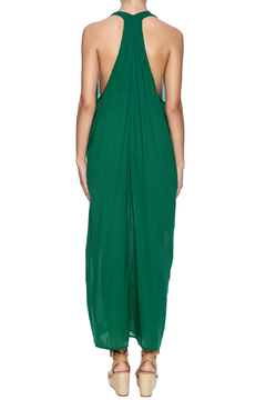 Shoptiques Product: Sunset Green Maxi