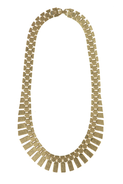 Island Imports Cleopatra Necklace - Product List Image