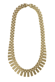 Island Imports Cleopatra Necklace - Product Mini Image
