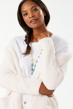 Tommy Bahama Island Soft Cardigan - Alternate List Image