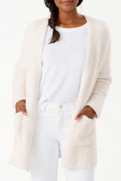 Tommy Bahama Island Soft Cardigan - Product List Image