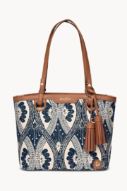 Spartina 449 Island Tote - Product Mini Image