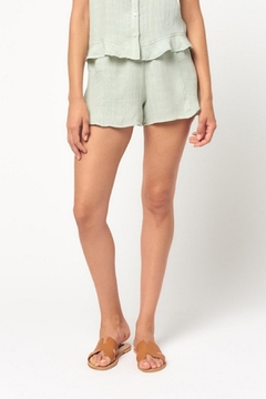 Maven West Island Woven Shorts - Product List Image