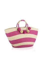 Shiraleah Isle Of Capri Tote - Product Mini Image