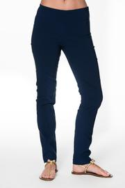 Isle Apparel Stretch Pant - Front cropped