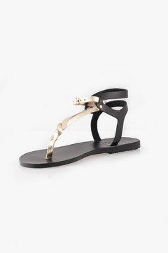 Ancient Greek Sandals Ismene - Product List Image