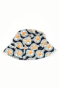 Shoptiques Product: Reversible Bucket Hats