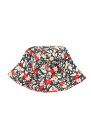 Isola Handmade Reversible Bucket Hats - Front cropped