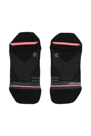 Stance Isotonic Tab Socks - Front full body