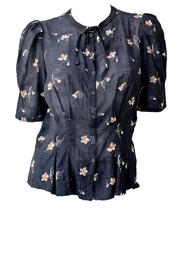 Joie Issane B Blouse - Product Mini Image