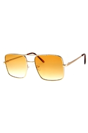 AJ Morgan Issue Sunglasses - Front cropped
