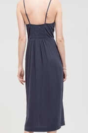 Blu Pepper It Goes Dress - Side cropped