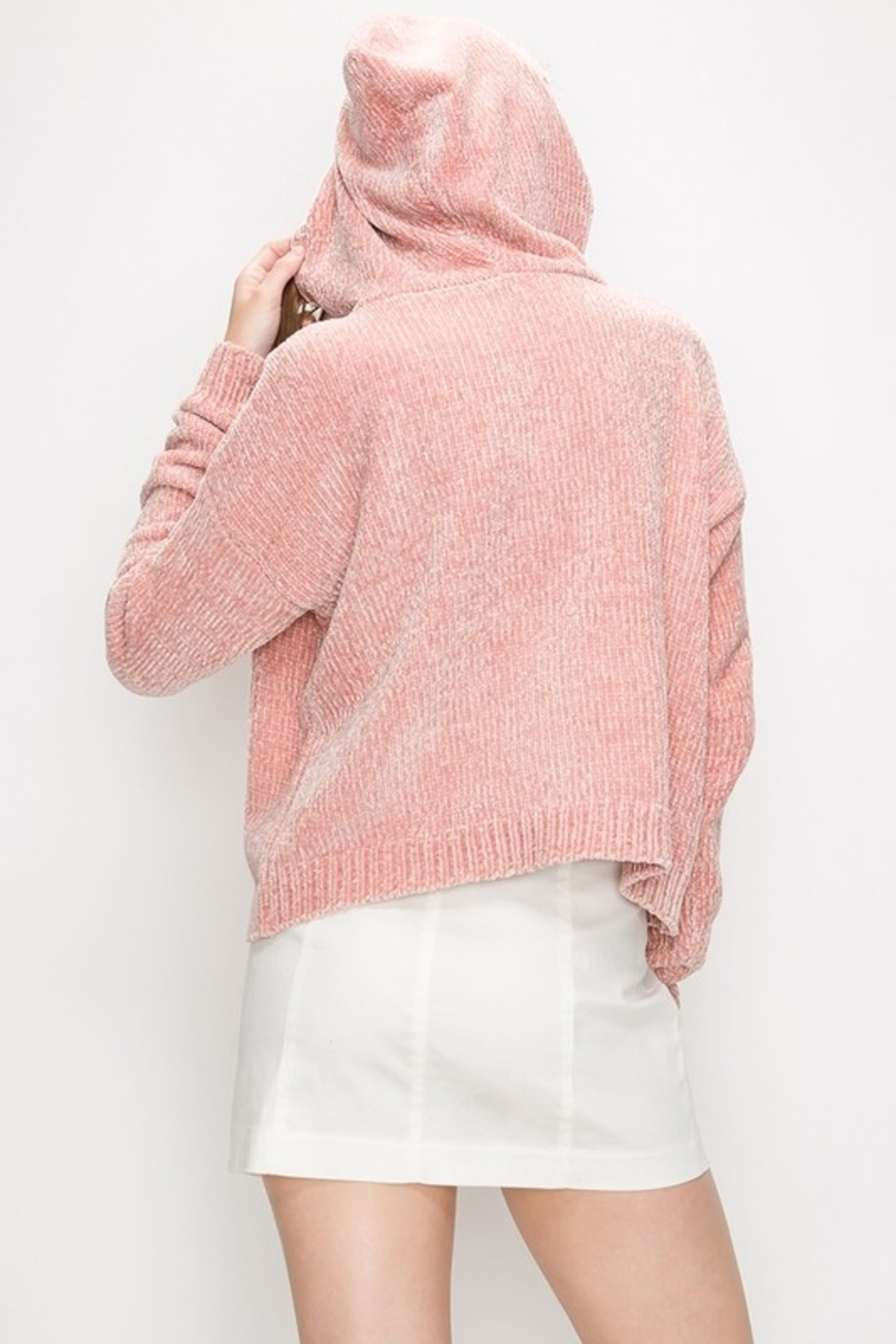 HYFVE It's A Hoodie Thing sweater - Main Image