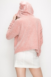 HYFVE It's A Hoodie Thing sweater - Front full body