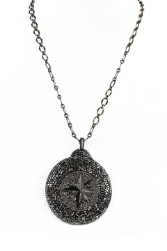 Fabulina Designs It's the Journey Necklace - Product List Image